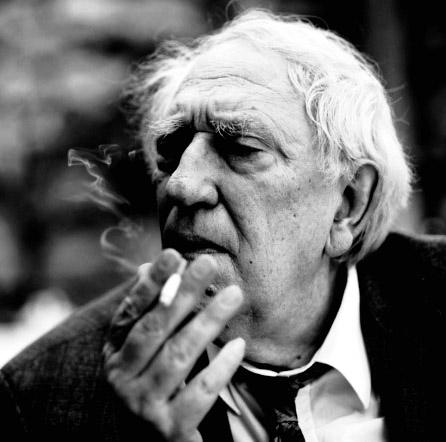 Ivo Brešan bez ikakve je sumnje jedan od najvećih pisaca današnjice