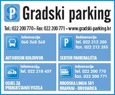 Gradski parking