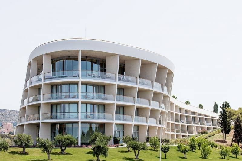 D-Resort Šibenik ušao u elitno društvo  Small Luxury Hotels of the World